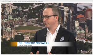 Dr. Nodwell